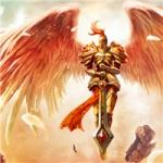 lol天使头像图片大全 英雄联盟审判天使凯尔图片头像