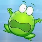 可爱绿豆蛙图片头像大全