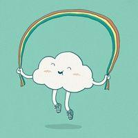 微信头像图片 卡通 可爱 创意