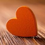 唯美爱心头像 好看有创意的爱心唯美意境图片头像