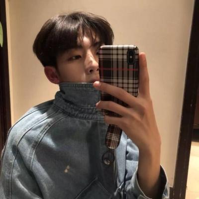 qq头像男生酷帅炫拽 高清好看的狂拽酷炫男生头像