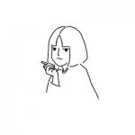 动漫头像简笔画 高清个性的简笔画头像动漫图片