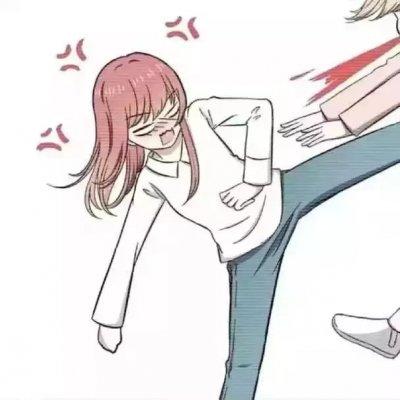 qq好看的情侣头像动漫,高清好看好玩的情侣头像动漫配一对