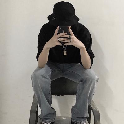 qq头像男生霸气 酷 帅