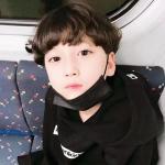 qq头像可爱萌小孩男 高清好看的超萌小男孩头像图片