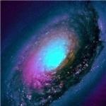 梦幻星辰的头像 好看的满天星辰图片头像