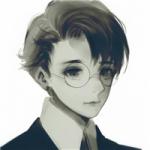 戴眼镜帅气动漫男头 精选帅气的动漫眼镜男头像图片