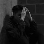 成熟伤感男人头像 高清黑白的微信头像成熟男人意境伤感