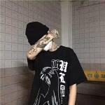 qq头像男生纹身霸气 高清霸气的纹身头像男社会人图片