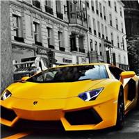 全球限量版跑车图片头像
