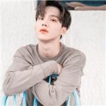 阿宝色韩系男生头像 很潮的阿宝色帅哥头像图片