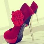 高跟图片头像大全,时尚好看漂亮的高跟鞋头像