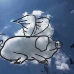 可爱云朵的微信头像 高清很创意萌萌的小云朵头像图片