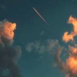 夜晚星空风景图片头像 高清唯美的夜晚星空风景图片头像