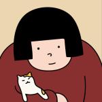 微信情侣头像卡通可爱创意 高清可爱的创意搞笑微信情侣头像图片