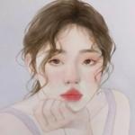 手绘个性微信头像 高清彩色的个性手绘男女图片头像