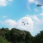 创意云朵手绘头像图片 高清好看的创意云朵画头像