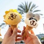 冰淇淋情侣头像 唯美好看的爱情冰淇淋图片头像