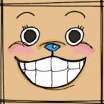 可爱动漫表情头像 高清可爱的漫画卡通表情图片头像
