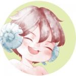 漫画少女可爱12星座头像 高清可爱的十二星座专属萝莉漫画头像图