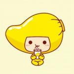 可爱水果头像 高清可爱的卡通水果图片头像