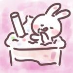 微信兔子头像 超萌超可爱的微信兔子头像高清头像图片