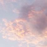 天空云彩头像 高清好看的天空云彩微信头像图片