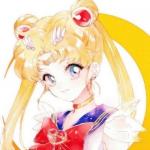 美少女战士唯美头像 高清好看的美少女战士头像唯美图片