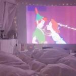 浪漫温馨卧室图片头像 优雅浪漫的空间简单温馨好自然