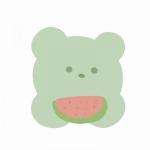 动物卡通头像可爱萌 超高清萌萌的可爱头像卡通动物图片