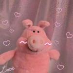 微信头像可爱玩偶 高清超萌的头像可爱玩偶图片