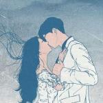 最甜漫画情侣头像 超高清好看的漫画情侣图片头像