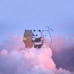 可爱天空头像,高清可爱的天空加手绘很有创意