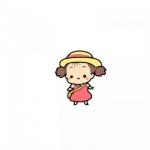 迷你超小头像,高清超萌的可爱小巧卡通头像图片