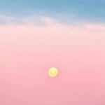 好运天空头像,高清唯美能带来好运美丽的天空头像图片