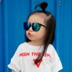 高清萌娃头像可爱小孩搞怪图片