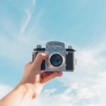 微信相机头像,高清唯美的单个相机头像图片