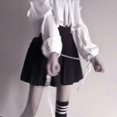 玩网腿部头像女