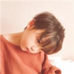 微信头像萌娃小男孩 可爱的小男孩微信头像图片 萌高清