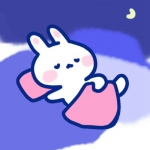 动漫头像兔子 高清可爱的兔子微信图片头像