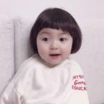 2020最可爱萌娃的微信头像 高清好看的小萌娃可爱图片头像