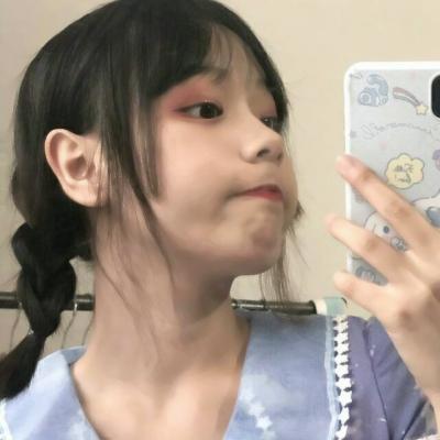 高清可爱少女网图头像