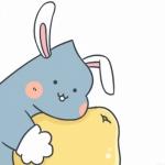 高清超萌的可爱小怪兽图片卡通头像