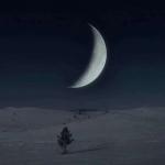 夜晚美丽风景头像 高清唯美的夜晚天空头像图片