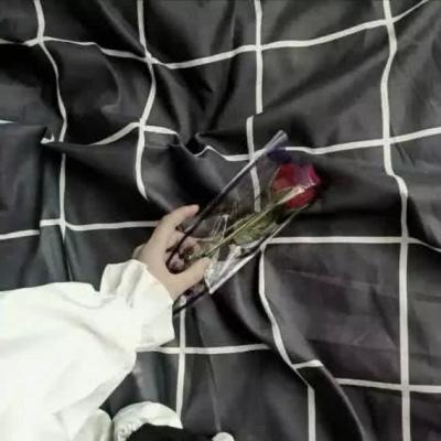 一支玫瑰头像