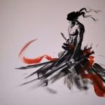 江湖剑客头像 高清霸气的江湖古风头像图片
