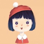 高清萌萌哒的可爱卡通动漫微信头像图片