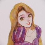 迪士尼公主动漫头像 高清好看的欧美迪士尼公主头像图片