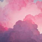 带有云的头像 超清好看关于云的头像风景图片