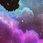 微信头像星空梦幻 高清有关于星空的头像唯美图片